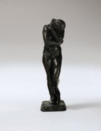 Eve, grand modèle—version sans rocher à la base rectangulaire